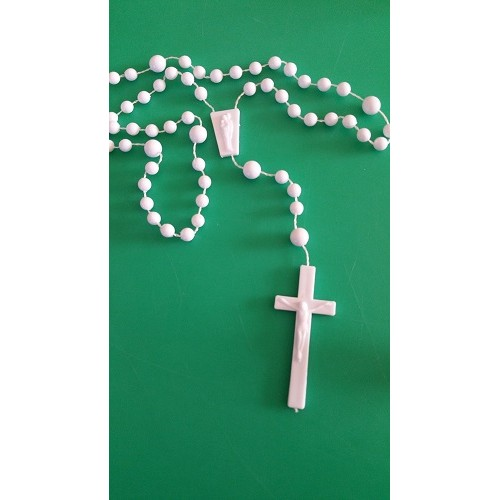 Rosary Beads Cake Topper