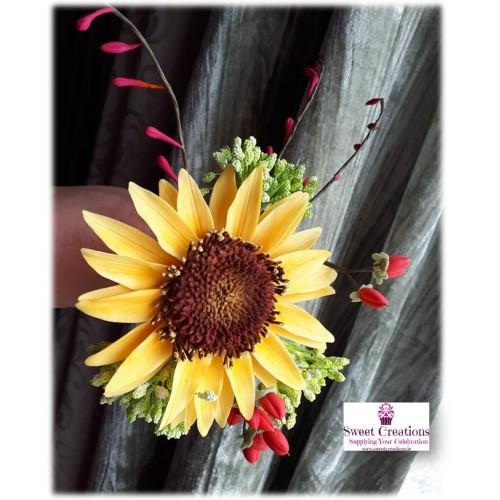 Sunflower Bouquet Birthdays/Anniversary