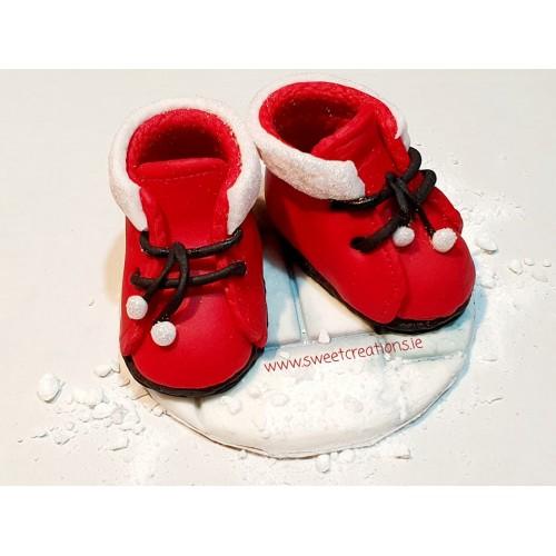 Santas Boots