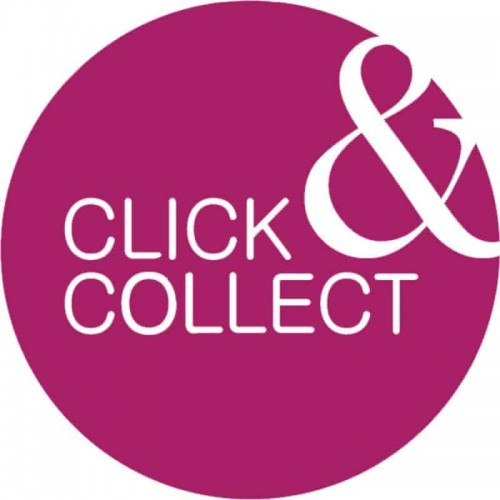 Click and Collect Edible Images Click and Collect