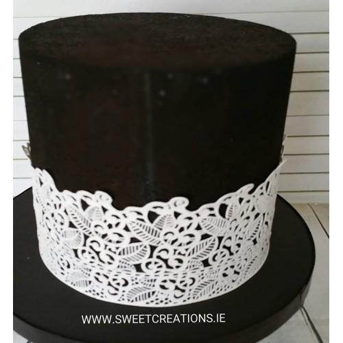 Cake Lace 2