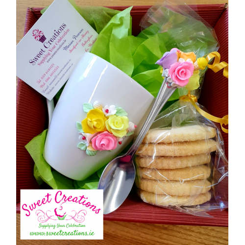 The Spoon That Blooms Gift Set Giftware